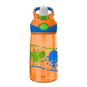 Contigo Kids' Striker Autospout Mug (420ml) - Orange Gremlins