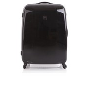 Redland '60TWO Collection' Hardsided Trolley Suitcase - Black - 55cm