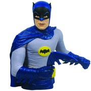 Diamond Select DC Comics Batman 1966 Bust Bank