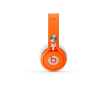 Beats by Dr. Dre: Mixr Headphones - Neon Orange