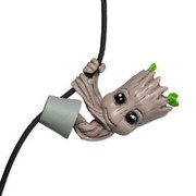 NECA Marvel Guardians of the Galaxy Dancing Groot 2 Inch Scaler