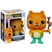 Bravest Warriors Impossibear Funko Pop! Figur