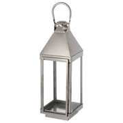 Parlane Chedworth Lantern - Clear (420mm)