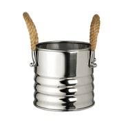 Parlane Milan Bucket - Silver