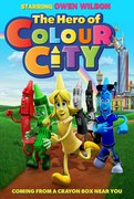 The Hero Of Colour City
