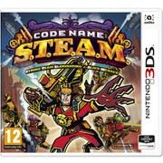 Code Name: S.T.E.A.M. - Digitial Download