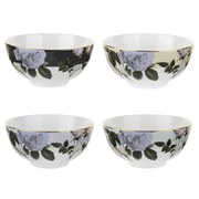 Ted Baker Cereal Bowl - White (Set of 4) (Assorted)