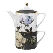 Ted Baker Tea For One - White