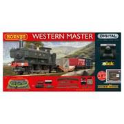 Hornby Western Master Digital Train Set with eLink