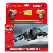 Airfix Hawker Harrier GR1