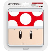 New Nintendo 3DS Cover Plate 07