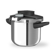 Morphy Richards 977000 Professional 6 Litre Pressure Cooker