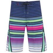 Oakley Men's Gnar Shock 21 Swim Shorts - Fuchsia