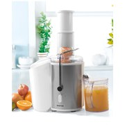 Salter Power Juicer - White  (800w)