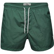 Jack & Jones Men's Originals Malibu Swim Shorts - Hunter Green