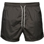 Jack & Jones Men's Originals Malibu Swim Shorts - Raven