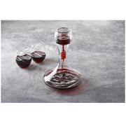 Twister Aerator and Decanter Set