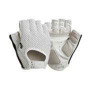 Lizard Skins La Sal 1.0 Short Finger Gloves - White