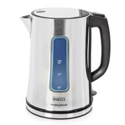Morphy Richards Brita Accents Kettle - Polished Stainless Steel