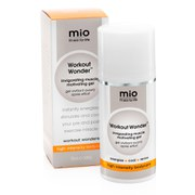 Mio Skincare Workout Wonder Invigorating Muscle Motivating Gel (100ml)