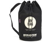 Myprotein Jim Bag Canvas Duffel Bag - Schwarz