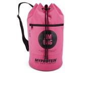 Myprotein Jim Bag Canvas Duffel Bag - Pink