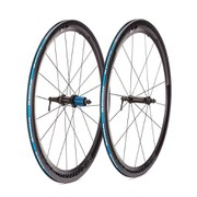 Reynolds 46 Aero Tubular Wheelset - 2015