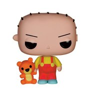 Family Guy Stewie Griffin Funko Pop! Figuur
