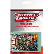 DC Comics Justice League - Card Holder
