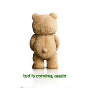 Ted 2 Coming - Maxi Poster - 61 x 91.5cm