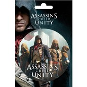 Assassin's Creed Unity Group - Sticker Pack