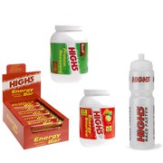 High5 Complete Race Bundle - Chocolate