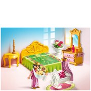 Playmobil Princesses Royal Bedroom (5146)