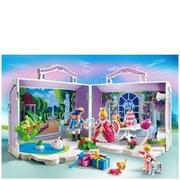 Playmobil Princesses Take Along Princess Birthday (5359)