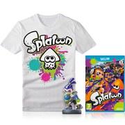 Splatoon + Inkling Boy amiibo Pack (L)
