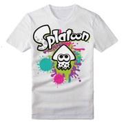 Splatoon T-Shirt - XL XLWhite