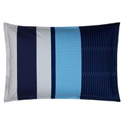 Olivier Desforges Standard Pillowcase - Andalouse