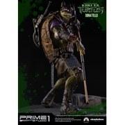 Teenage Mutant Ninja Turtles Donatello Museum Master Line Statue