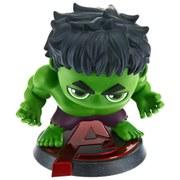Vengadores La Era de Ultrón Cabezón Hulk