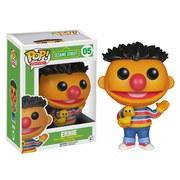 Sesame Street Ernie Pop! Vinyl Figure
