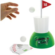 Drinking Golf Game