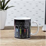 Taza que Cambia con el Calor Star Wars Lightsaber