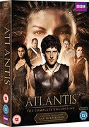 Atlantis - The Complete Collection