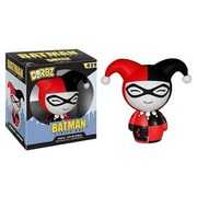 DC Comics Batman Harley Quinn Vinyl Sugar Dorbz Series 1 Action Figure