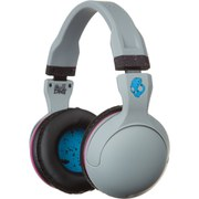 Skullcandy Hesh 2.0 Headphones with Mic - Grey