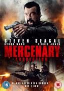 Mercenary - Absolution