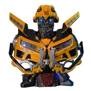Prime1 Transformers 3 Dark of the Moon Bumblebee Bust