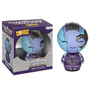 Marvel Guardians of the Galaxy Nebula Vinyl Sugar Dorbz Action Figure