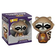 Marvel Guardians of the Galaxy Rocket Raccoon Vinyl Sugar Dorbz