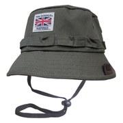 New Balance Men's Explorer Bucket Hat - Dark Green